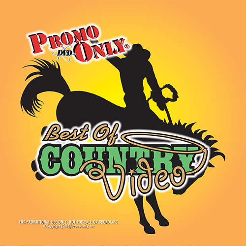 Best of Country Video Vol. 1
