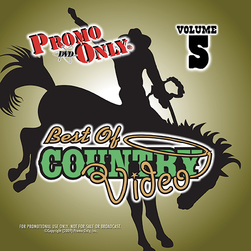 Best of Country Video Vol. 5