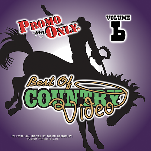 Best of Country Video Vol. 6