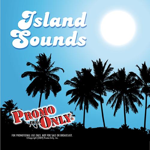 Island Sounds Vol. 1