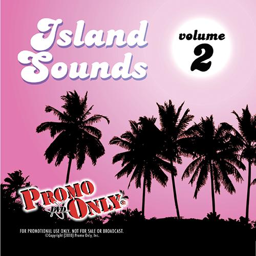 Island Sounds Vol. 2