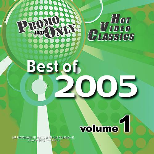 Best of 2005 Vol. 1