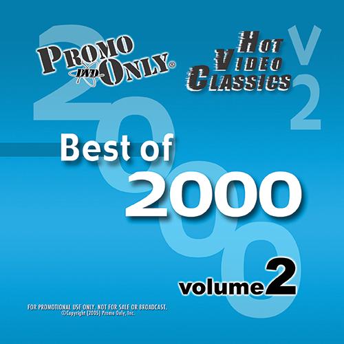 Best of 2000 Vol. 2