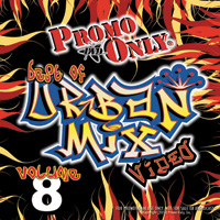 Urban Mix Video Vol. 8