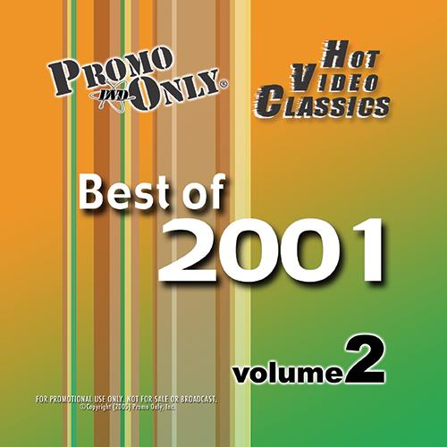 Best of 2001 Vol. 2