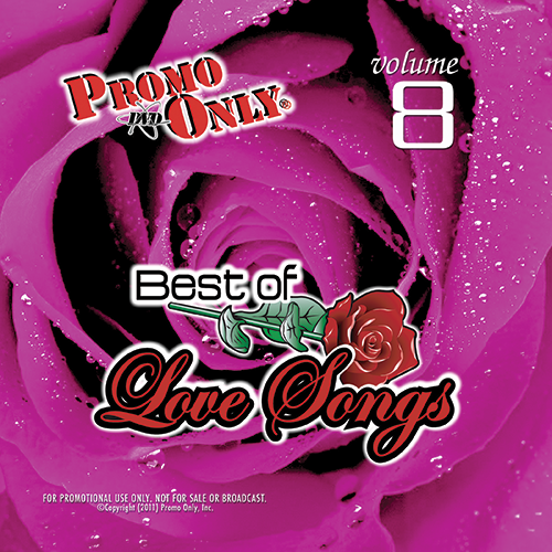 Best Of Love Songs Vol. 8
