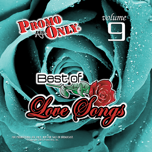 Best Of Love Songs Vol. 9