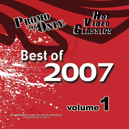 Best of 2007 Vol. 1