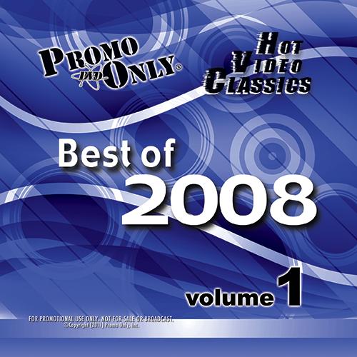 Best of 2008 Vol. 1