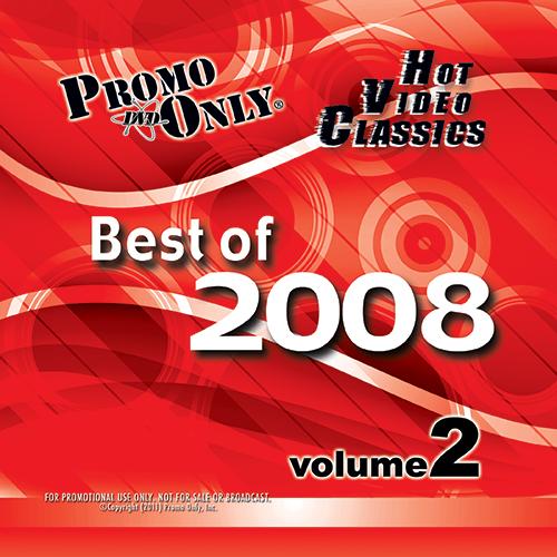 Best of 2008 Vol. 2