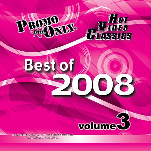 Best of 2008 Vol 3