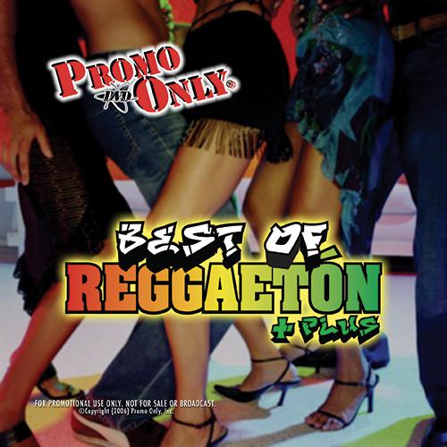 Best of Reggaeton Vol. 1