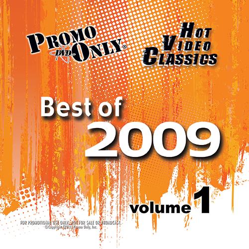 Best Of 2009 Vol. 1