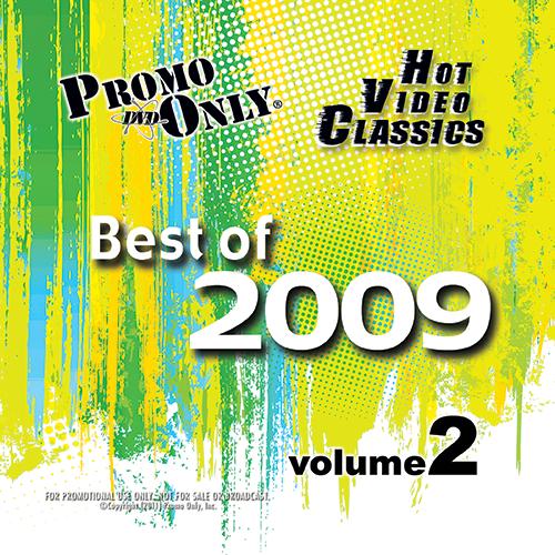 Best of 2009 Vol. 2