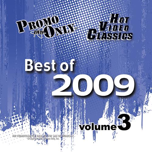 Best Of 2009 Vol 3