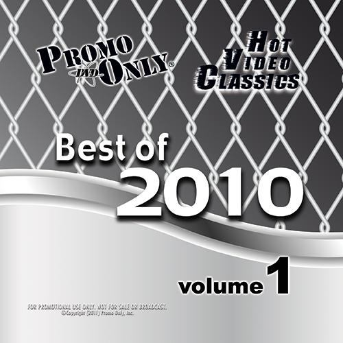 Best of 2010 Vol. 1