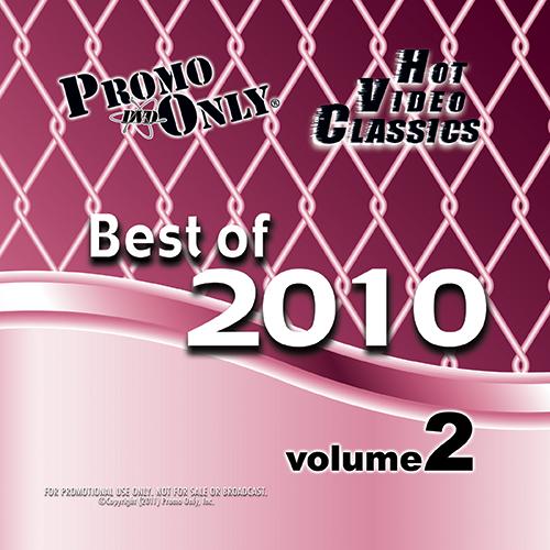 Best of 2010 Vol. 2