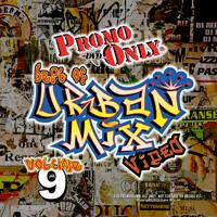 Urban Mix Video Vol. 9