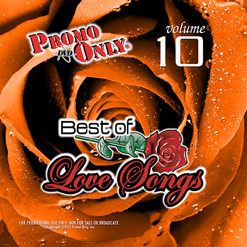 Best Of Love Songs Vol. 10