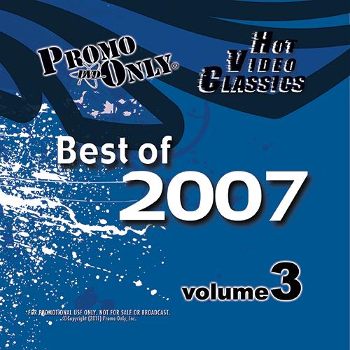 Best of 2007 Vol. 3